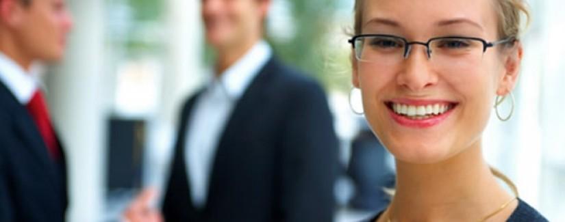 As qualidades de uma empreendedora