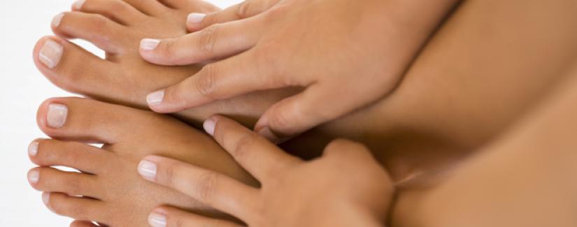 Mãos e Pés Perfeitos – Dicas e Segredos
