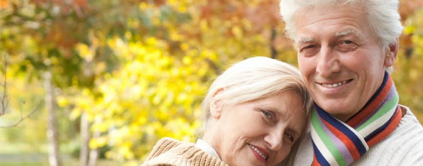 Conviver com idosos