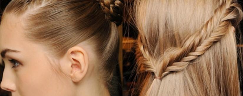 12 penteados