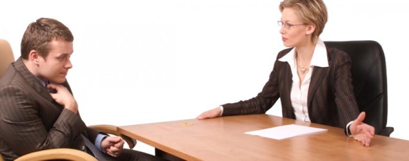 Superar uma demissão