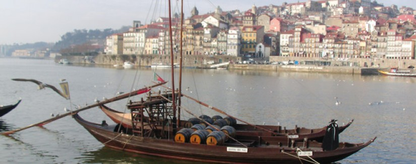 Rio Douro – Porto