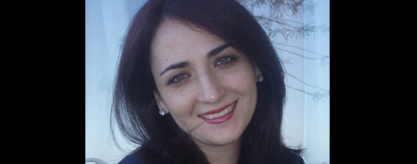 Andreia Petrucci