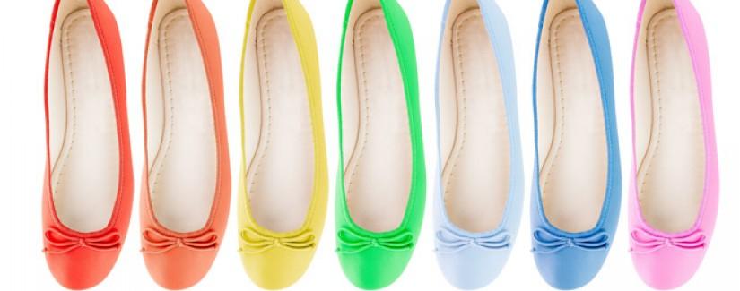 Como customizar uma sapatilha
