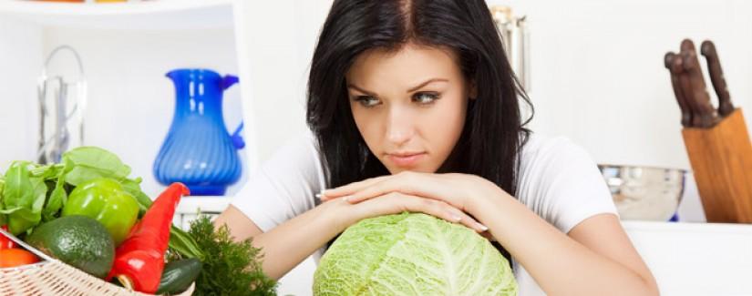 Saúde: Cansei de mim mesma!