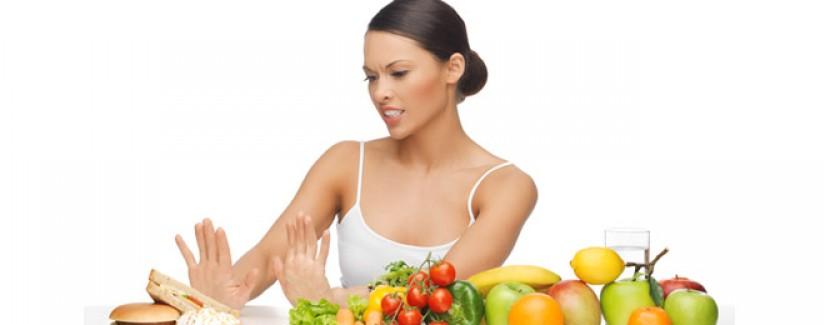 Dicas para não comer demais