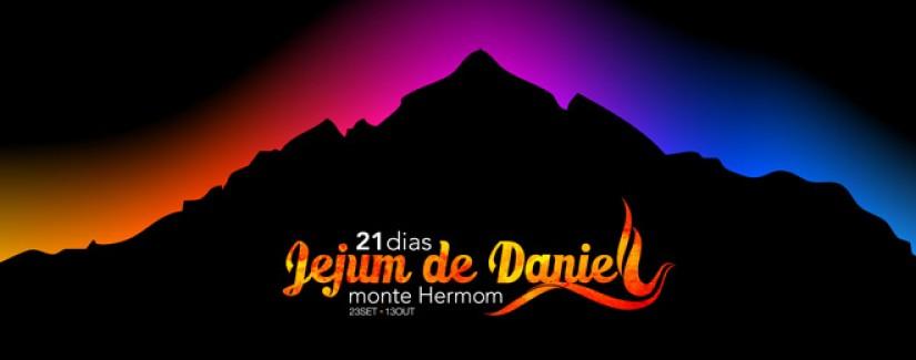 21 dias de Jejum – 21º Dia