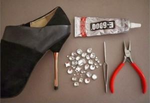 sapatos decorados2