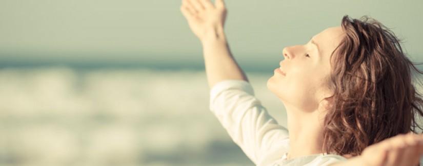 30º Dia – O que Jesus faz quando se vem a Ele?
