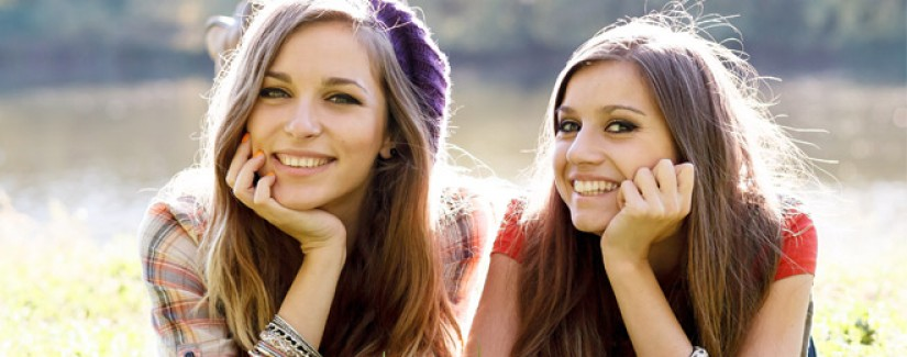 Obreira e a amizade que influencia