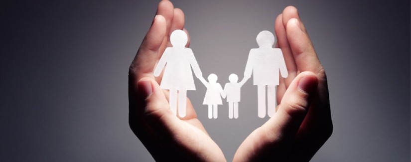 """De filhos para pais: Com tecto, mas sem """"chão""""… (Parte I)"""