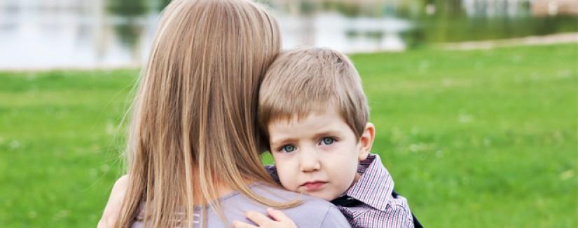 """De filhos para pais: """"Superproteção"""""""