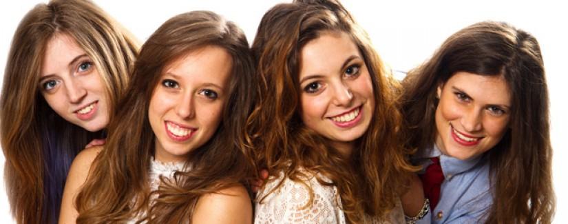 Fé em ação Jovens – Amizades