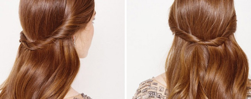 Beleza: Penteados – Festa dos tabernáculos
