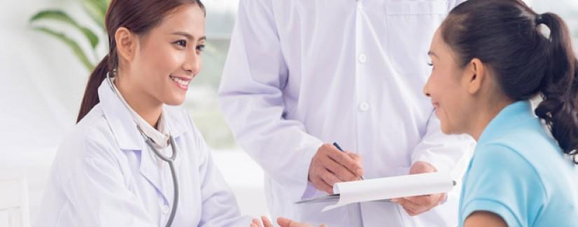 Saúde: Check-up na mulher (Parte 2)
