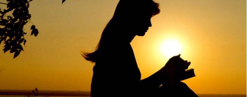 Audio: Você' se apresenta ou foge da fé prática?