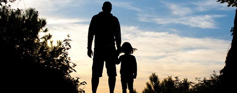 De Filhos para Pais: Dar!