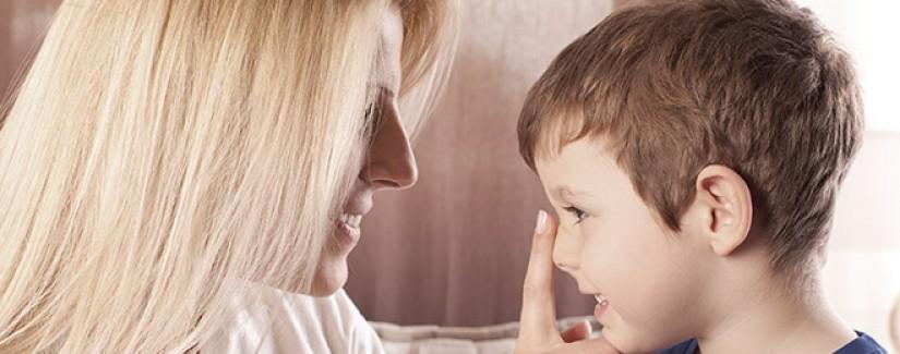 De mãe para mãe: Como devo agir após o jejum ?