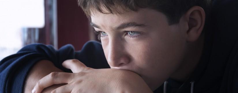 O que eu aprendi com o meu filho autista