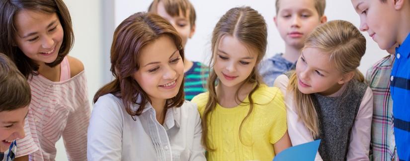 Gerando filhos espirituais