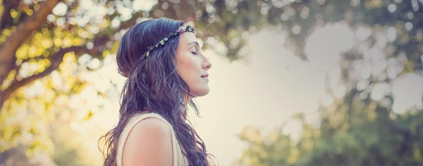 Tenho buscado o Espirito Santo com todas as minhas forças…