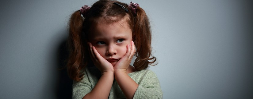 Superar traumas de infância…