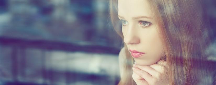 3º Dia: Porque o seu semblante está descaído?