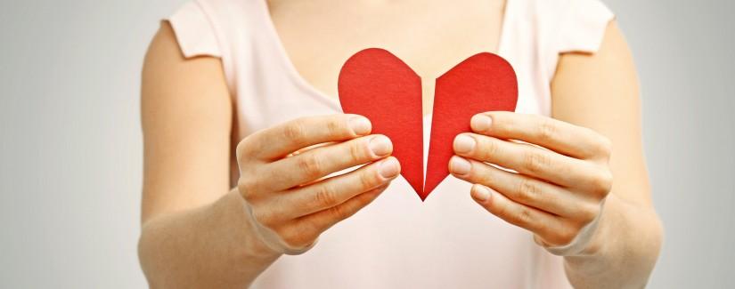 6º Dia: E quando o seu coração se queixa de outra pessoa?