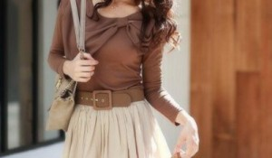 big-belt-blouse-bow-brown-cute-Favim.com-306996