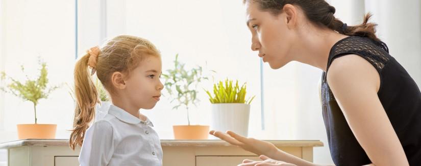 Seja a mãe que o seu filho precisa