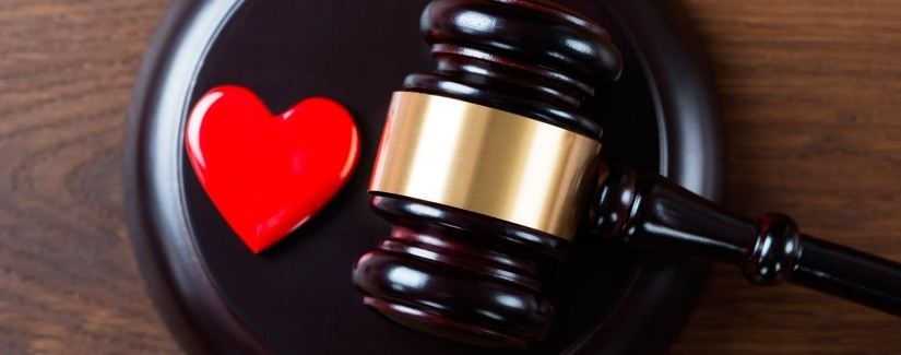 Amor : Nº19 – Despreza a justiça