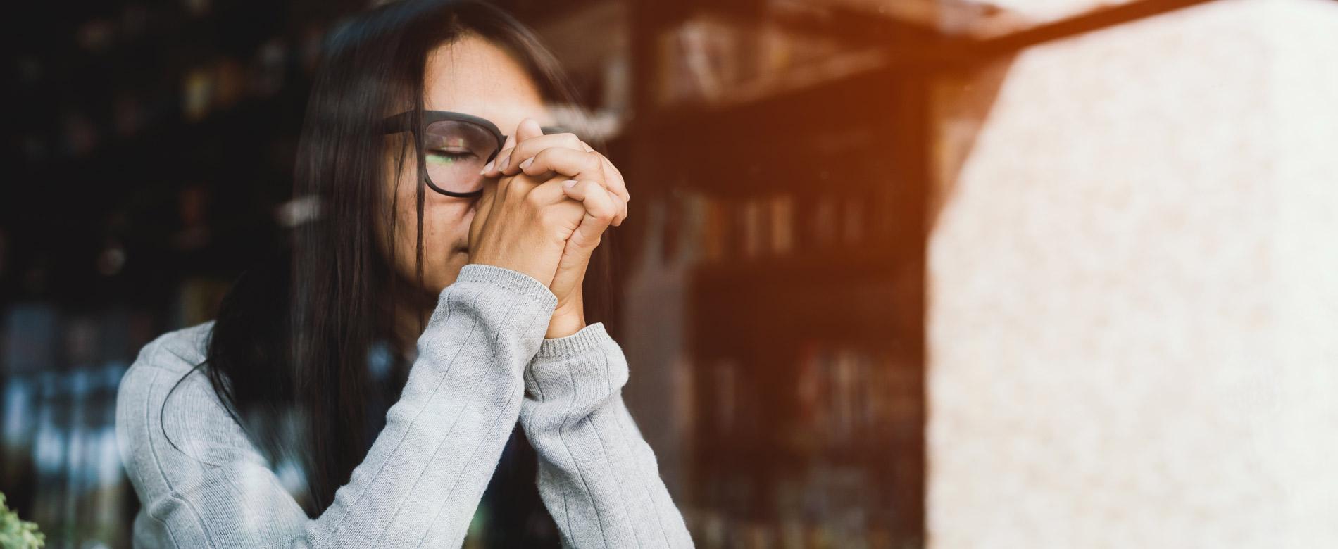136 – Como eu resisto a Deus?