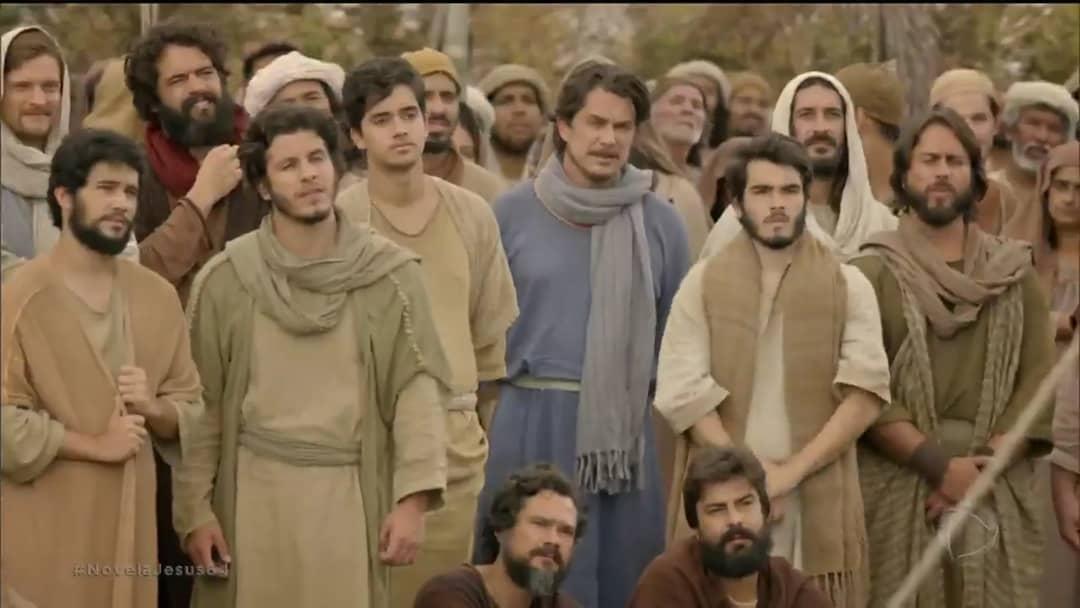 110 – Qual é a importância que Jesus dá àqueles que estão com Ele?