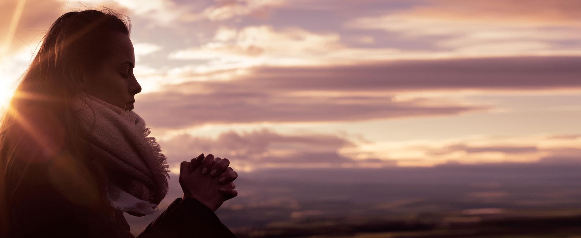 "Resposta aos Internautas – ""Como ser exemplo na fé?"""